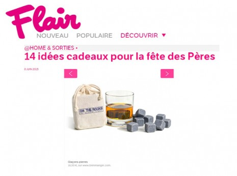 Flair Juin 2015