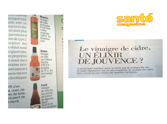 Santé Magazine - Juin 2015