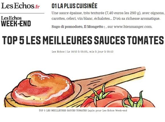 Les Echos Weekend