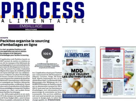 Process alimentaire Bienmanger.com